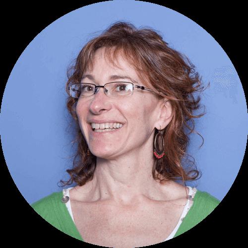 Judith Ikonicoff