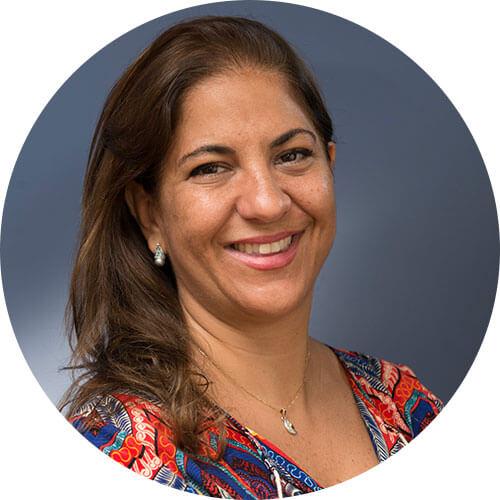 Gabriela Kyriazis