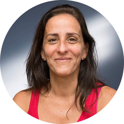 María Laura Percowicz