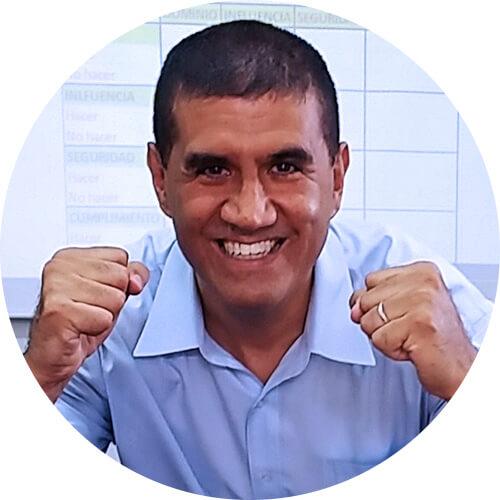 Esteban Proaño