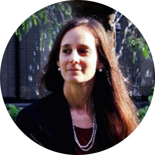 Verónica Vargas Soto