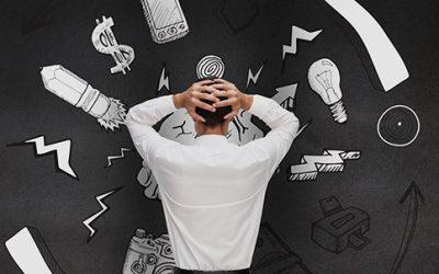 Control mata innovación. ¿Cómo hacer para ser innovadores?