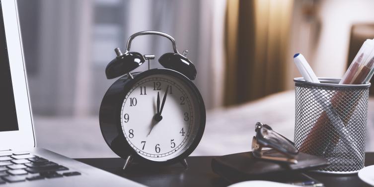 Neurotiempo: ¿cómo gestionar el tiempo?