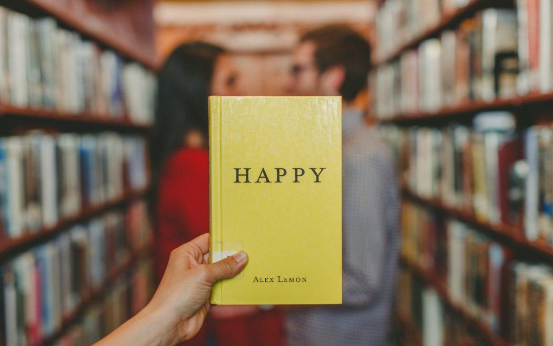 Cómo encontrar la felicidad.. . en el trabajo