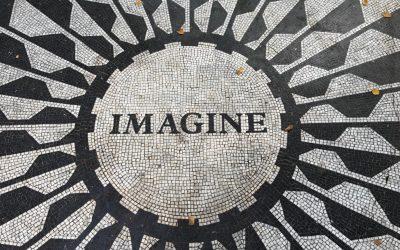 Cuatro razones para activar el poder de la imaginación
