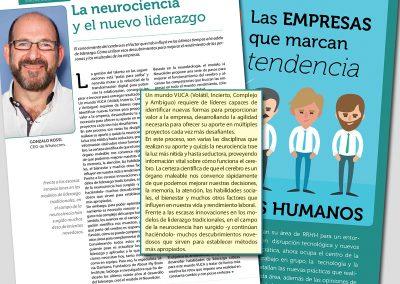 La neurociencia y el nuevo liderazgo