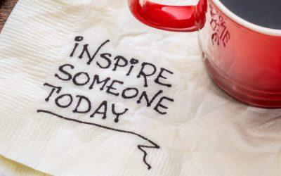 Cuatro razones para activar el poder de la inspiración