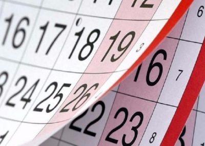 Fiestas de Fin de Año: algunas empresas otorgarán días libres entre los feriados de Navidad y Año Nuevo