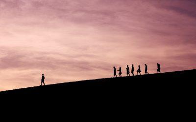 Cómo ser un buen líder en 6 dimensiones