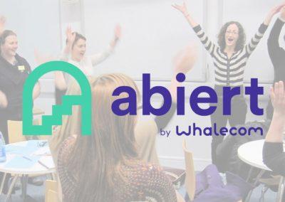 Conoce Abiert empresa que busca capacitar para transformar