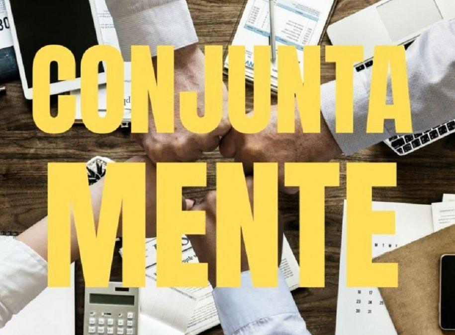 ConjuntaMENTE: ¿Cómo reducir el estrés entre los colaboradores y colaboradoras?