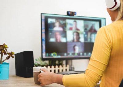 Cómo liderar reuniones más efectivas