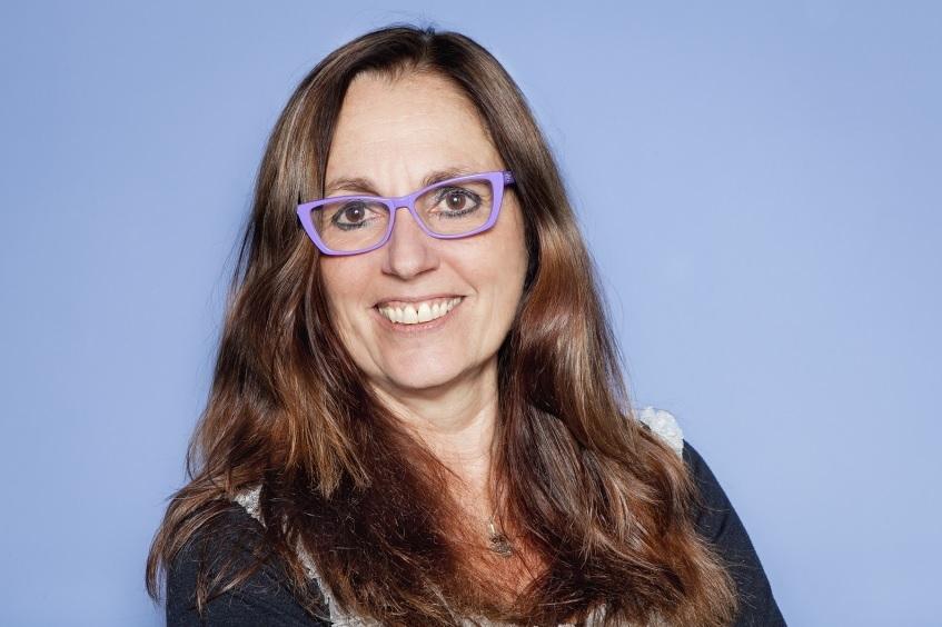 Entrevista a Paula Molinari