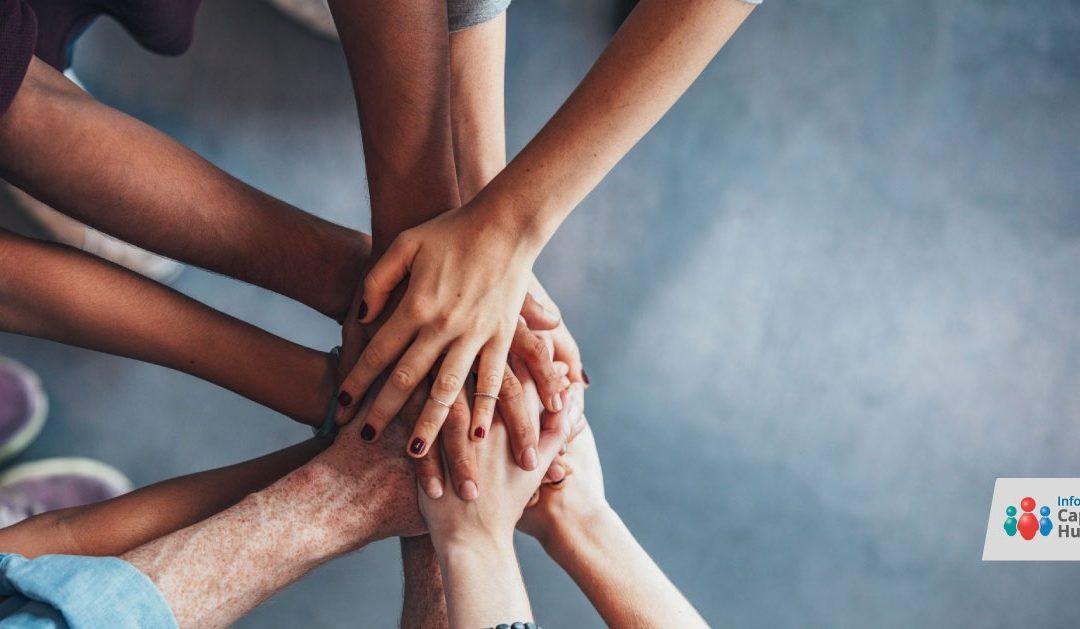 Diversidad: no se trata del derecho a ser iguales, sino a ser diferentes