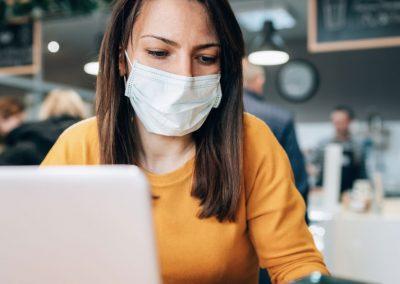 Esenciales: el apoyo a quienes continúan en sus lugares de trabajo