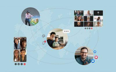 Plataformas colaborativas: la revolución digital de las comunicaciones internas