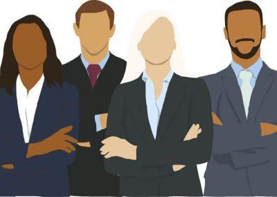 Cuando la diversidad es mucho más que un buen negocio