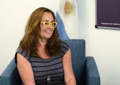 Nuevos liderazgos – Entrevista a Paula Molinari