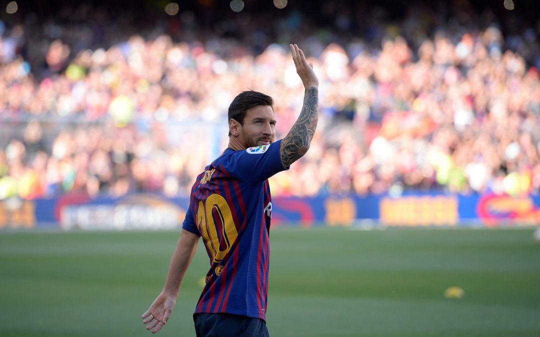 Chau Messi: qué hacer cuando se va el «jugador estrella» de la empresa