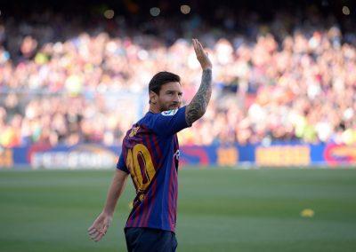 """Chau Messi: qué hacer cuando se va el """"jugador estrella"""" de la empresa"""