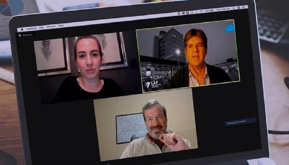 Empresas top participarán en conversatorios sobre el impacto de la pandemia en la vida laboral