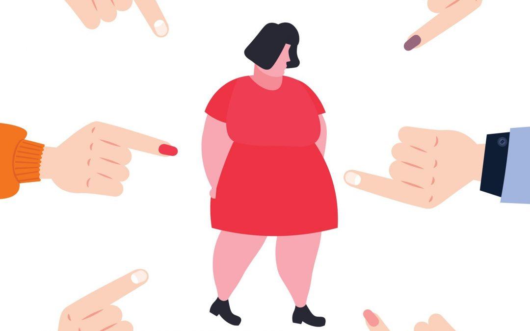 Gordofobia: un problema que sigue sin visibilizarse